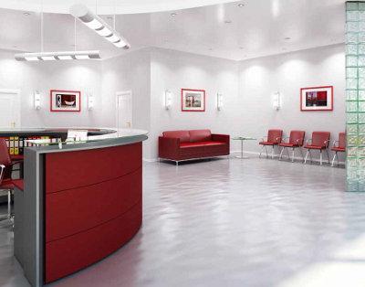 beleuchtung am arbeitsplatz info praxisteam. Black Bedroom Furniture Sets. Home Design Ideas